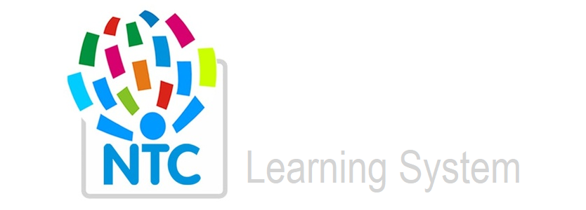 NTC Learning logo